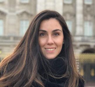 Ingrid Pelegrini